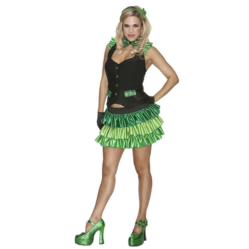 LS7009-Lucky Charm Costume