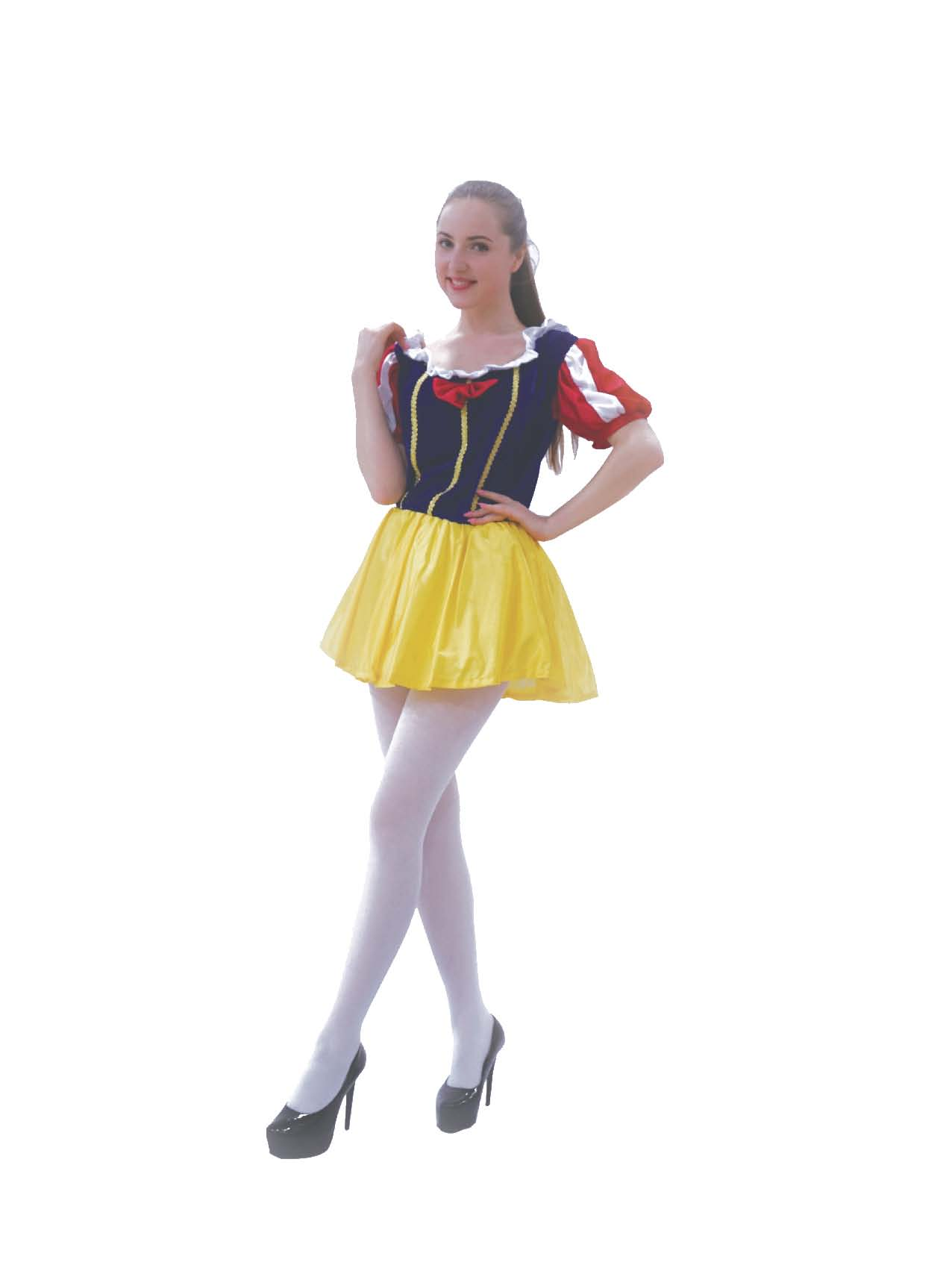 LC4004 Snow White Costume