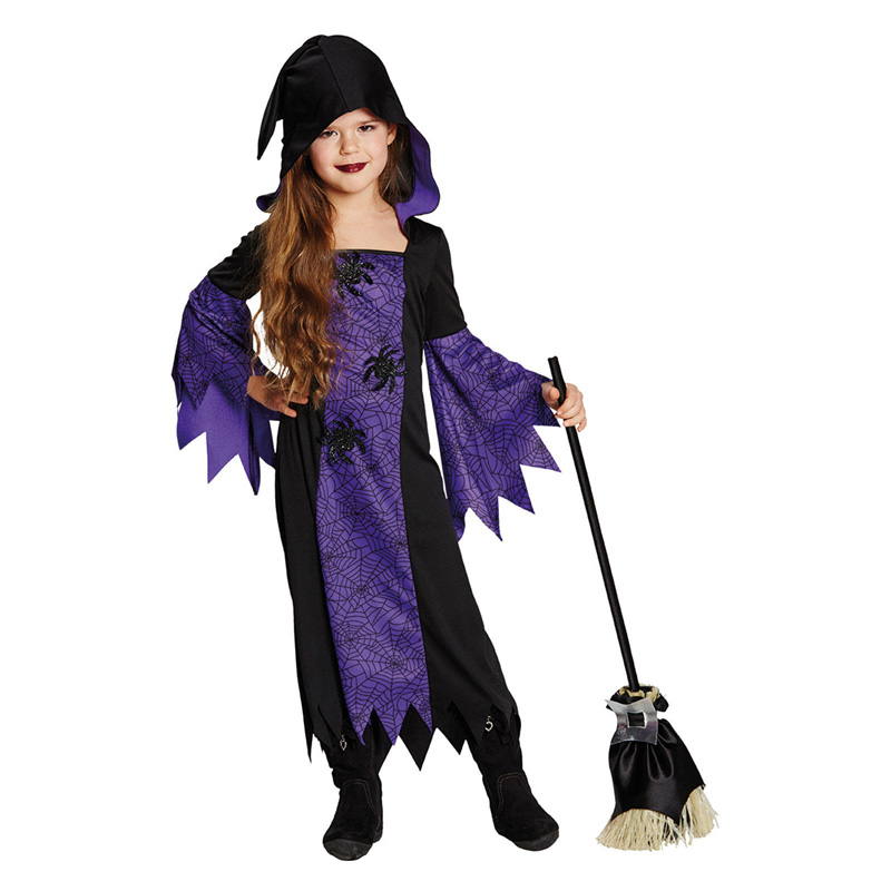 LKG6311 Spider Witch Sorceress