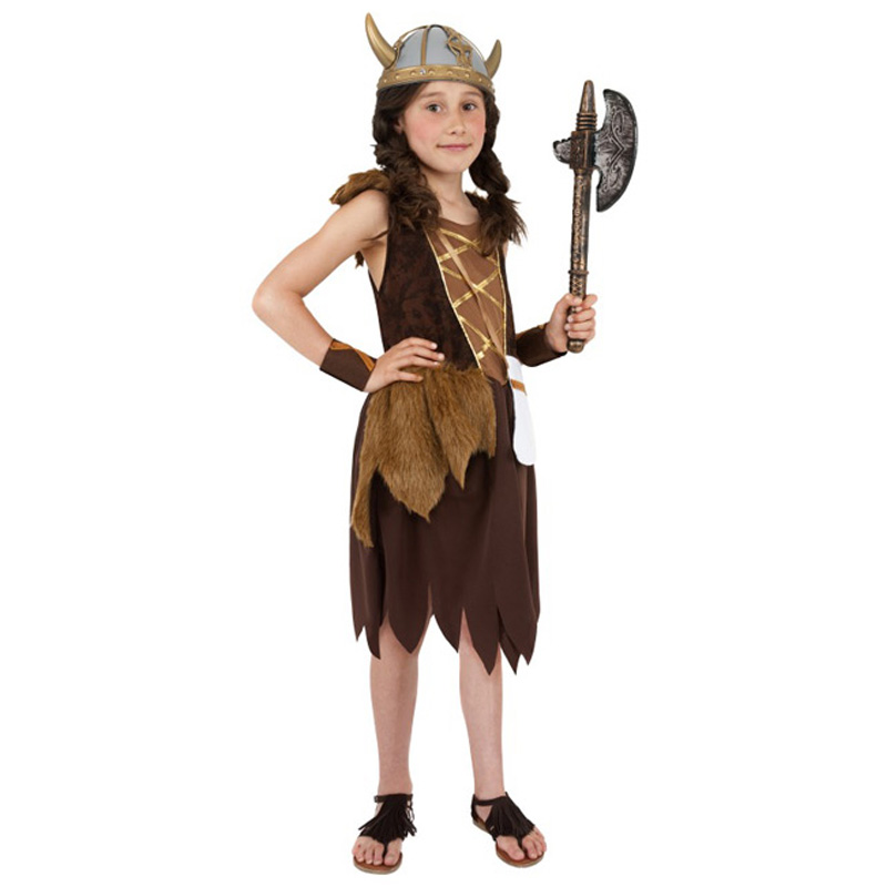 LKG6314 Viking Girl